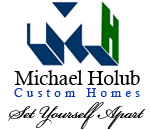 Michael Holub Custom Homes